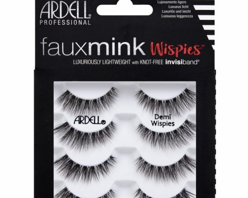 14.Ardell Faux Mink demi wispies multi pack