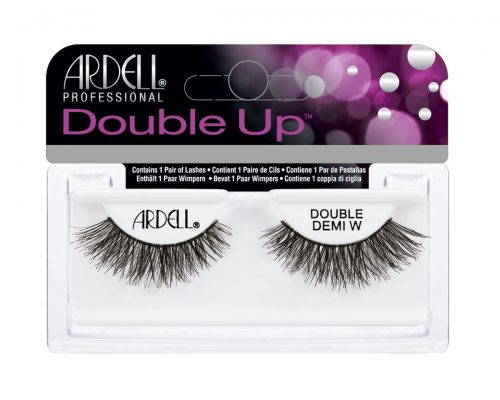 Ardell Double uo demi Wispies