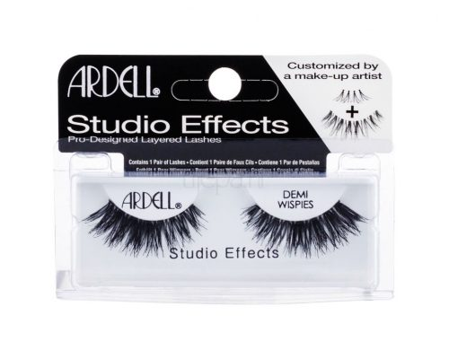 Studio effect demi wispies