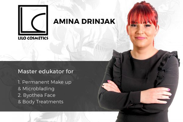 Amina Drinjak
