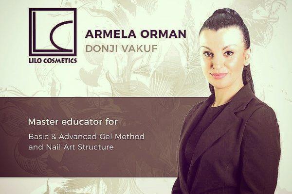 Armela Orman