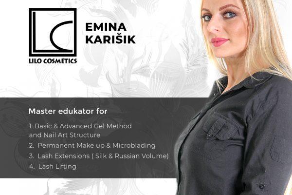 Emina Karišik