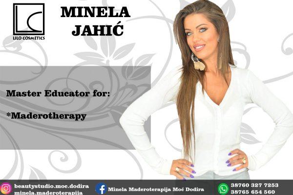 Minela Jahic