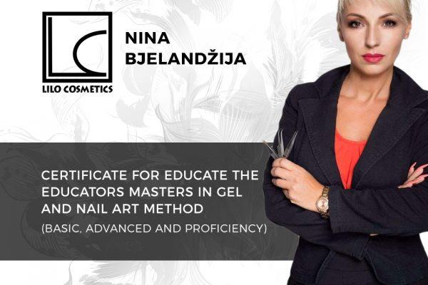 Nina Bjelandžija